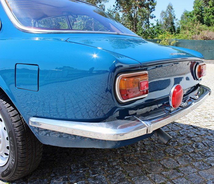 Purchase Used 1972 Alfa Romeo 1300 GT Junior