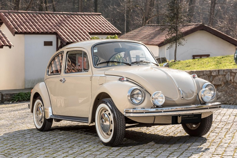 Luxus veloce 1974 vw beetle 1303 publicscrutiny Images